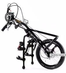 Handbike Manual
