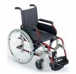 elegir una silla de ruedas