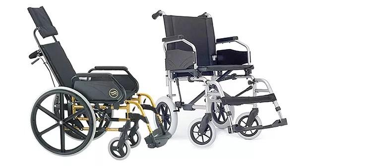 Especialistas en ortopedia alquiler sillas de ruedas venta y reparaci n - Alquiler silla de ruedas barcelona ...