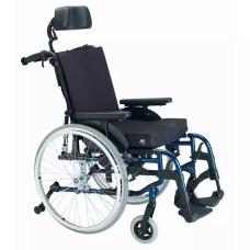 Silla de ruedas Stile X reclinable