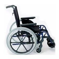 La Silla de ruedas Stile X hemiplejia