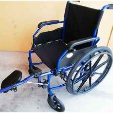 alquiler de silla de ruedas con elevable Barcelona