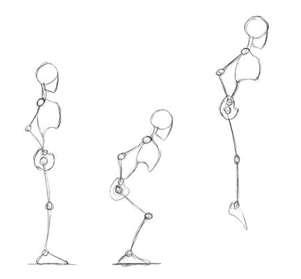 Muscle Slack