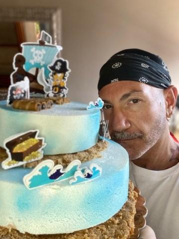 Io e la torta