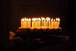 50 espelmes