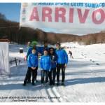 Trofeo Banca Centro Lazio – Subiaco 4 Gennaio 2018