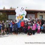 """Gara Promozionale """"Scia con Bianca"""" – 11 Marzo 2018"""