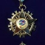 Collare d'Oro CONI 2018 allo Sci Club Capracotta