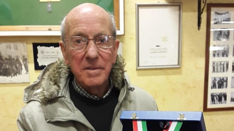 Grande commozione per la scomparsa del Professor Vittorio Giuliano