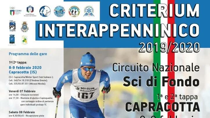 Criterium Interappenninico 2019/2020