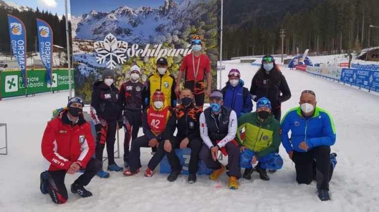 Campionati Italiani Ragazzi U14 – Schilpario 5/7 Marzo 2021