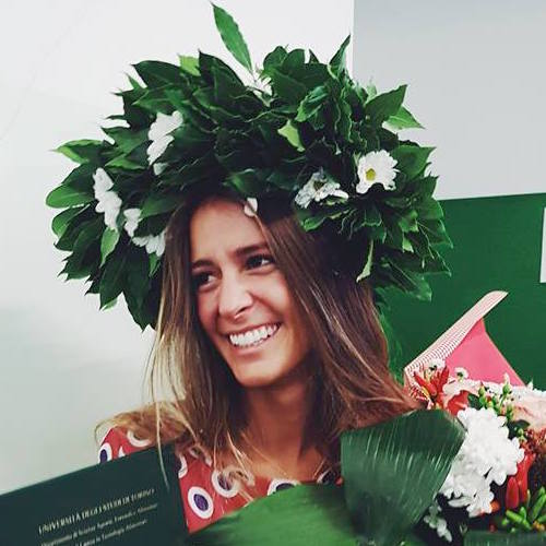Benedetta Beria D'Argentina