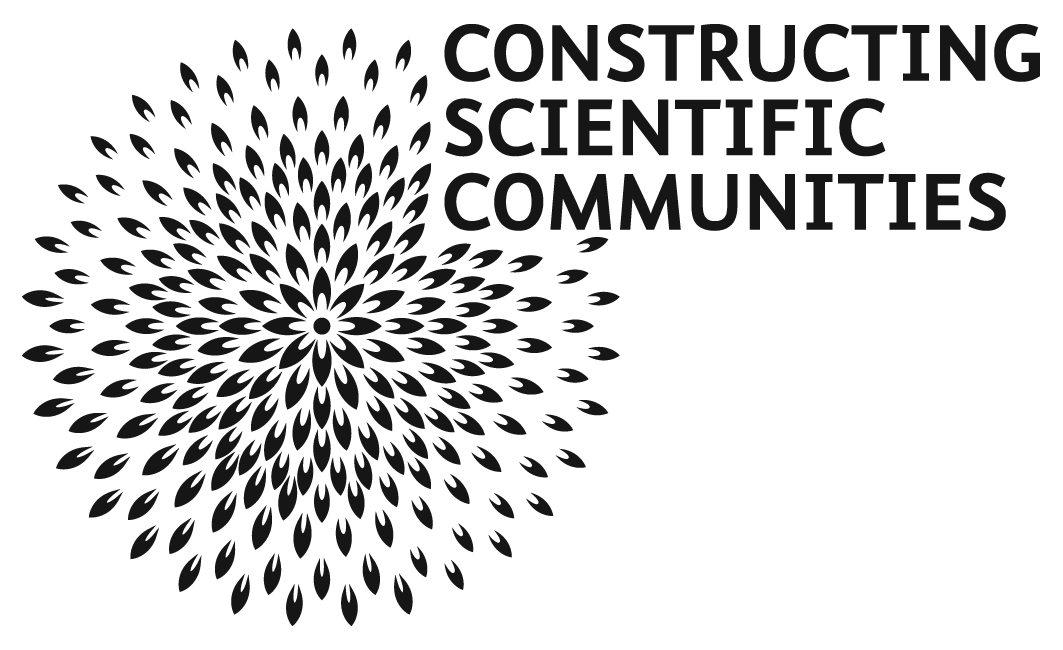 New website launched by AHRC 'Constructing Scientific Communities' Large Grant