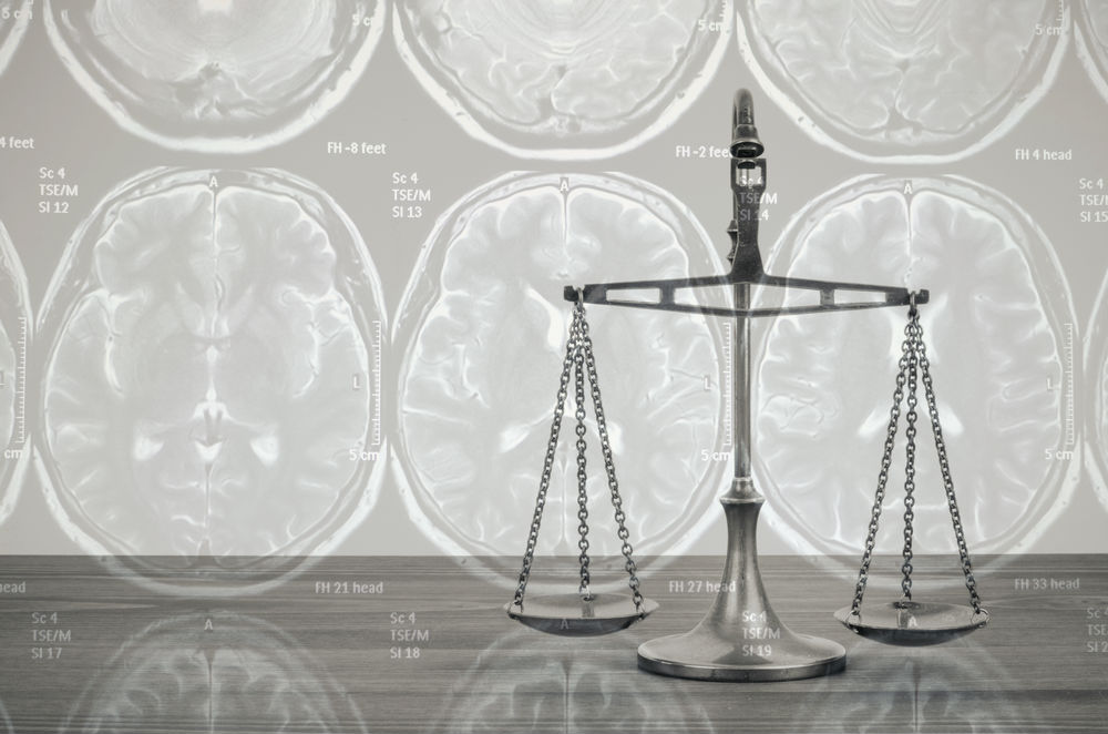 Sense of agency and responsibility: integrating legal and neurocognitive accounts