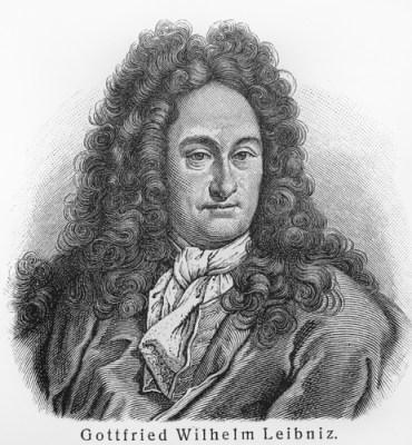 Leibniz Shutterstock image