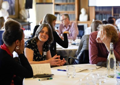 AHRC ECR Workshop- 'The Lived Environment', 19th- 21st May 2015