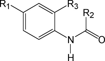 Acetanilides; Acetanilide