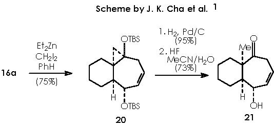 THE ORGANIC CHEMISTRY NOTEBOOK SERIES, A DIDACTICAL
