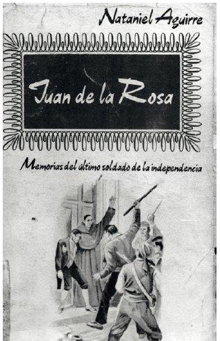 Image result for nataniel aguirre juan de la rosa images