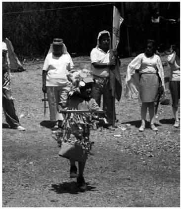 Guerreros Chichimecas La Reivindicación Del Indio Salvaje En Las