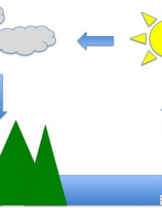 Make  mini water cycle science sparks also rh