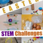 Awesome Easter Stem Challenges Science Experiments For Kids