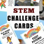 How Many Coins To Sink A Boat Stem Challenge Science Experiments For Kids