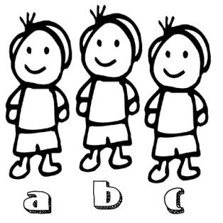 3hijos