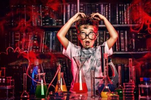 8 Weird Science Experiments That Will Make You Bite Your Nails! » Science ABC