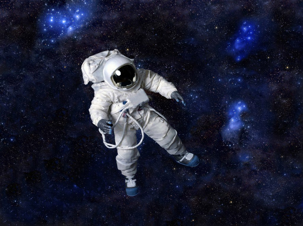 Girl Falling Through The Air Wallpaper What Happens To Humans When Exposed To The Vacuum Of Space