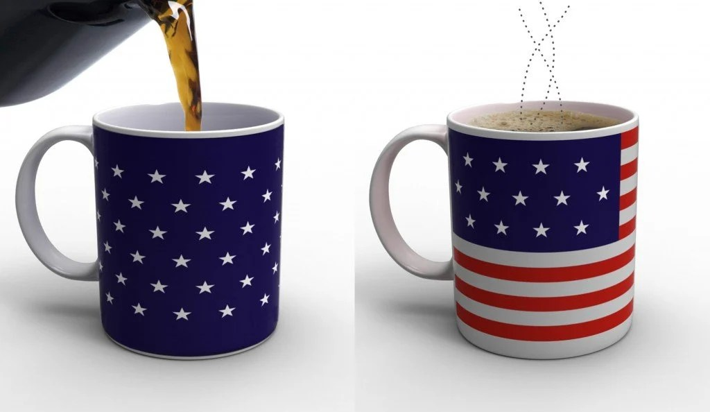 color changing mugs how