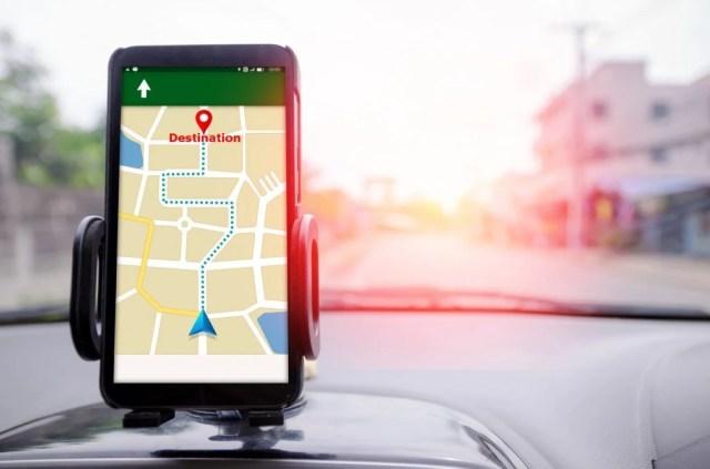Como funciona o Sistema de Posicionamento Global (GPS)?