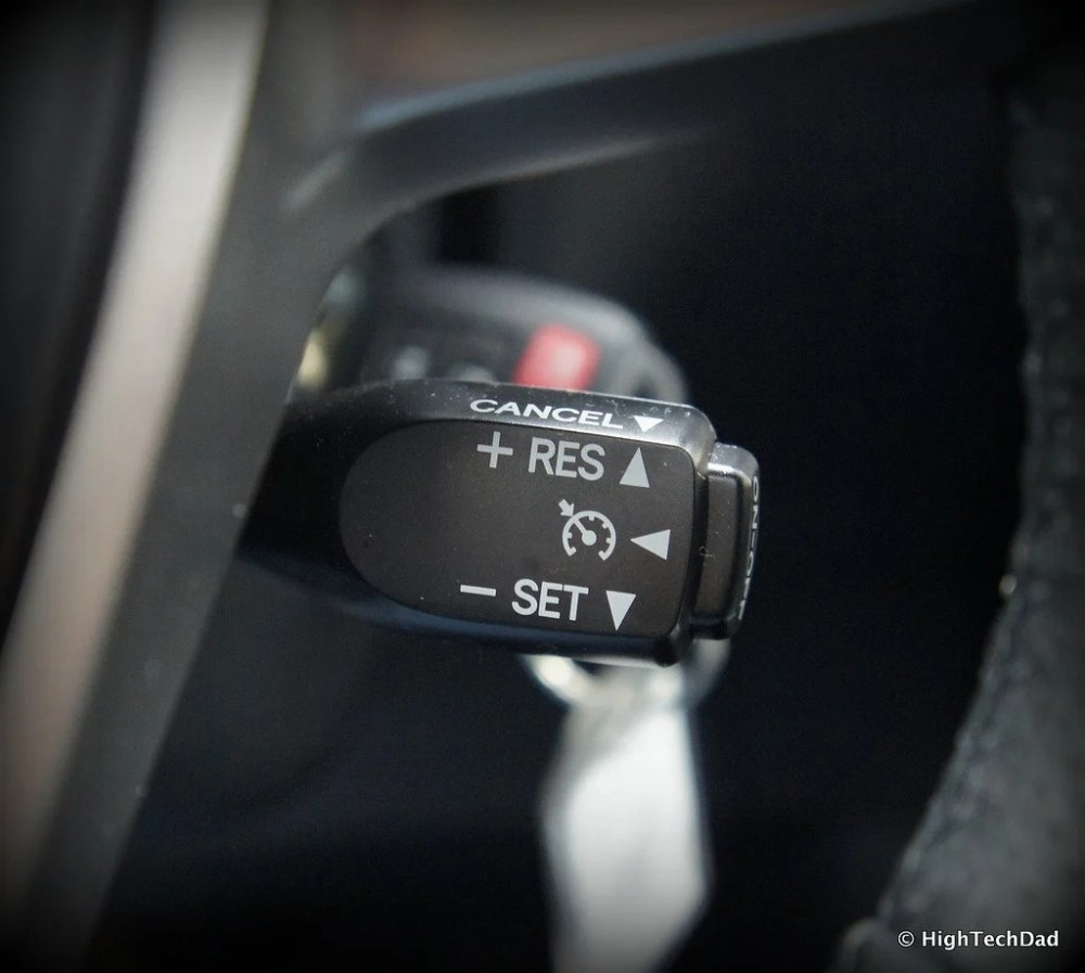 medium resolution of the control shaft used for cruise control image source flickr com hightechdad