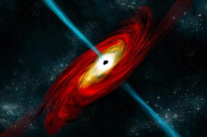 What Are Black Holes And How Common Are They? » Science ABC