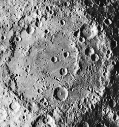 notice that almost all craters are round james stuby nasa wikimedia commons  [ 1024 x 1024 Pixel ]