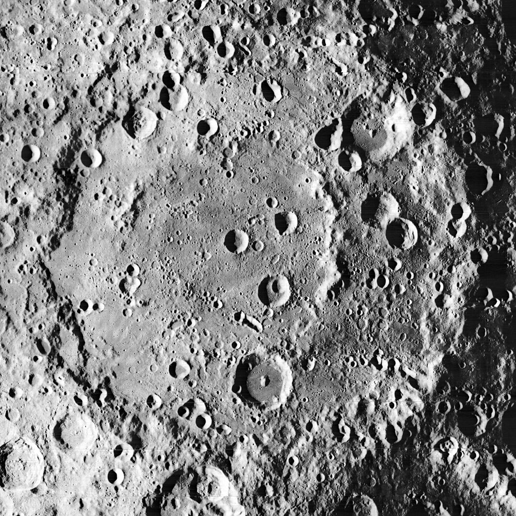 hight resolution of notice that almost all craters are round james stuby nasa wikimedia commons