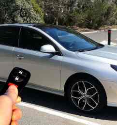 locking and unlocking using a car remote photo credit turbo j wikipedia commons  [ 1280 x 720 Pixel ]