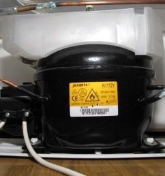refrigerator compressor [ 1024 x 768 Pixel ]