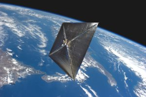 What Is Photonic Propulsion? » Science ABC