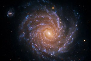 Do Galaxies Receding Faster Than The Speed Of Light