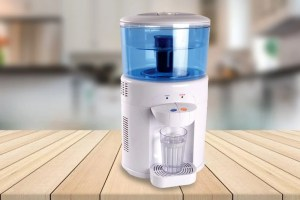 How Water Cooler Works?