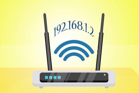 endereço ip do wifi