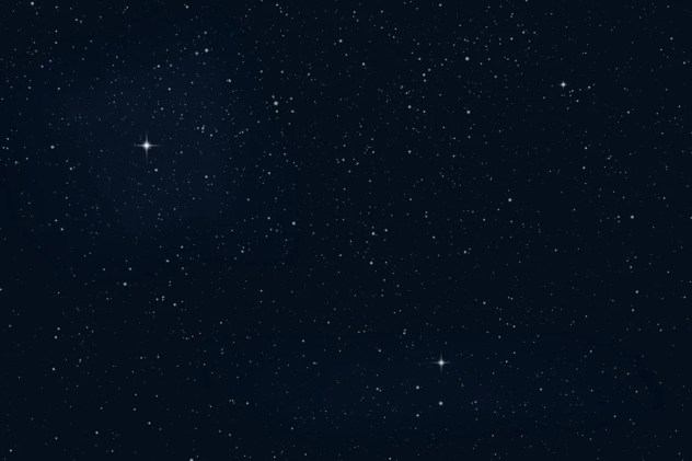 Night starry sky with stars and planets suitable as background(Forgem)s