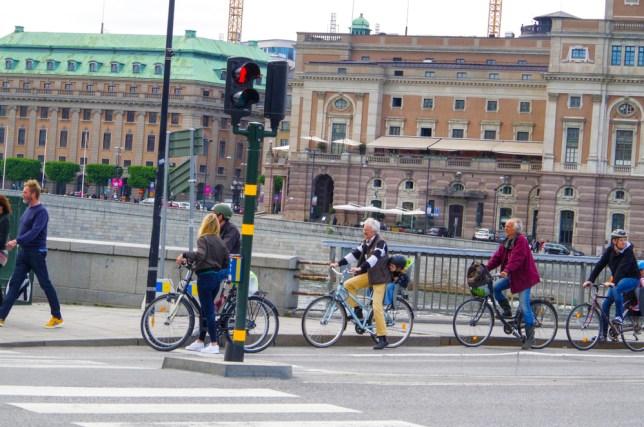 Estocolmo, Suécia (futuristman) s