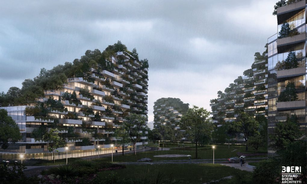 forest city 4