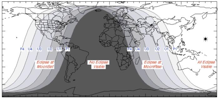 lunar eclipse 31 january 2018
