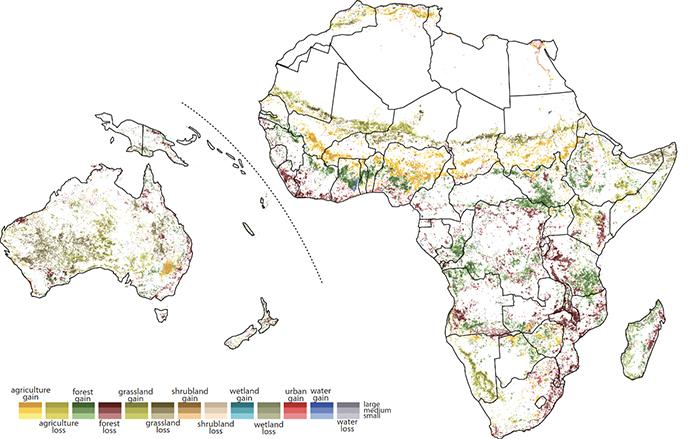 colour map 4