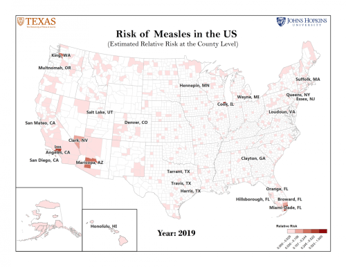 small resolution of report these 25 us places are at the highest risk of an imminent measles outbreak