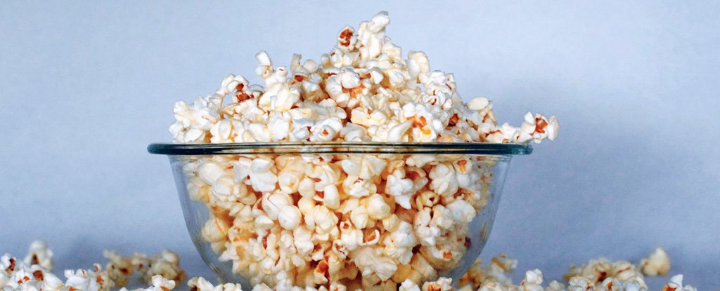 Man gets popcorn stuck in his tooth, leading to major heart surgery