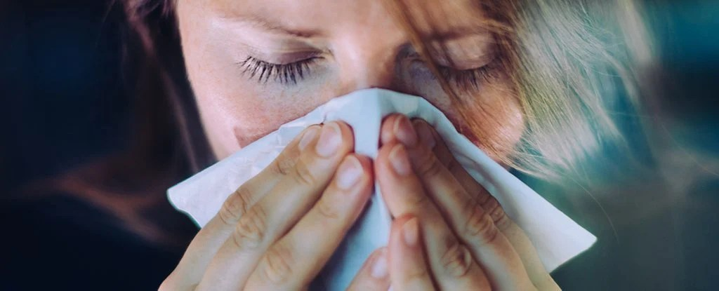These Are The Early Symptoms of The New Coronavirus, According to ...